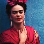Frida Kahlo ( Capítulo 1 )