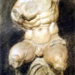 El misterio del Torso del Belvedere