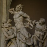 Laocoonte y Roma