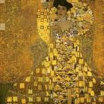 Arte y Curiosidades: ¿Quién era Adele Bloch-Bauer, la modelo que inmortalizó Gustav Klimt con su retrato en 1907?