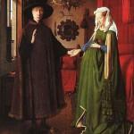 Arte y Curiosidades: ¿ Por qué no hay nadie casándoles a los protagonistas del cuadro el Matrimonio Arnolfini de Van Eyck ? Parte III