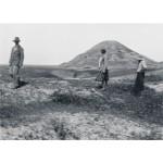 ¿Sabias que... Agatha Christie participó en las excavaciones de Nimrud?