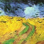 Arte y Curiosidades: ¿ Cuál fue el último cuadro que pintó Van Gogh ?