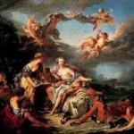 El Rapto de Europa de Boucher ( Parte I )