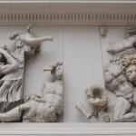 El Gran Altar de Pérgamo: interpretaciones del Friso