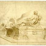 Antiguos coleccionistas de antigüedades