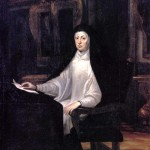 Arte y Curiosidades: ¿ Es cierto que Mariana de Austria está vestida de monja en el cuadro pintado por Juan Carreño Miranda ?