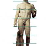 El cuerpo proporcionado