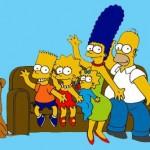 Los Simpson se van de museos