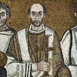 ¿Sabías que... Maximiano fue el primer Arzobispo?