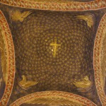Los mosaicos de Rávena: el Mausoleo de Gala Placidia
