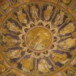 Los mosaicos de Rávena: el Baptisterio Neoniano