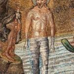 ¿Sabías... cómo se bautizaban los primeros cristianos?