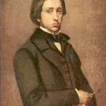 Arte y Curiosidades:¿ Por qué Degas tenía un carácter tan peculiar?