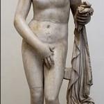 Hoy en Grafitti hablaremos de la Venus de Cnido de Praxiteles