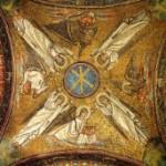 Los mosaicos de Rávena: la Capilla Arzobispal