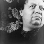 Arte y Curiosidades: ¿ Fue un fabulador Diego Rivera ?