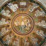 Los mosaicos de Rávena: el Baptisterio de los Arrianos