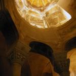Los mosaicos de Rávena: San Vital