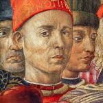 Florencia. La Capilla de los Reyes Magos