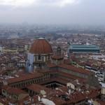 Florencia. La Opera Medicea Laurenciana