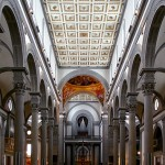 Florencia. La Basílica de San Lorenzo