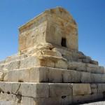 ¿Sabías que... la tumba de Ciro era conocida como la Tumba de la Madre de Salomón?