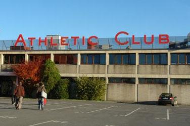 Lezama: el lugar donde trabaja el Athletic.