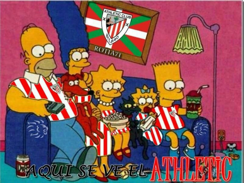 los-simpson-athletic