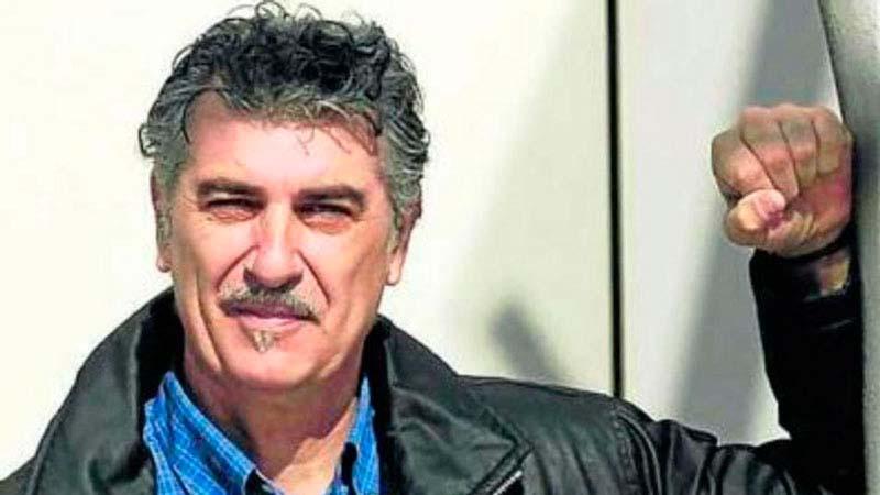Jose Iragorri