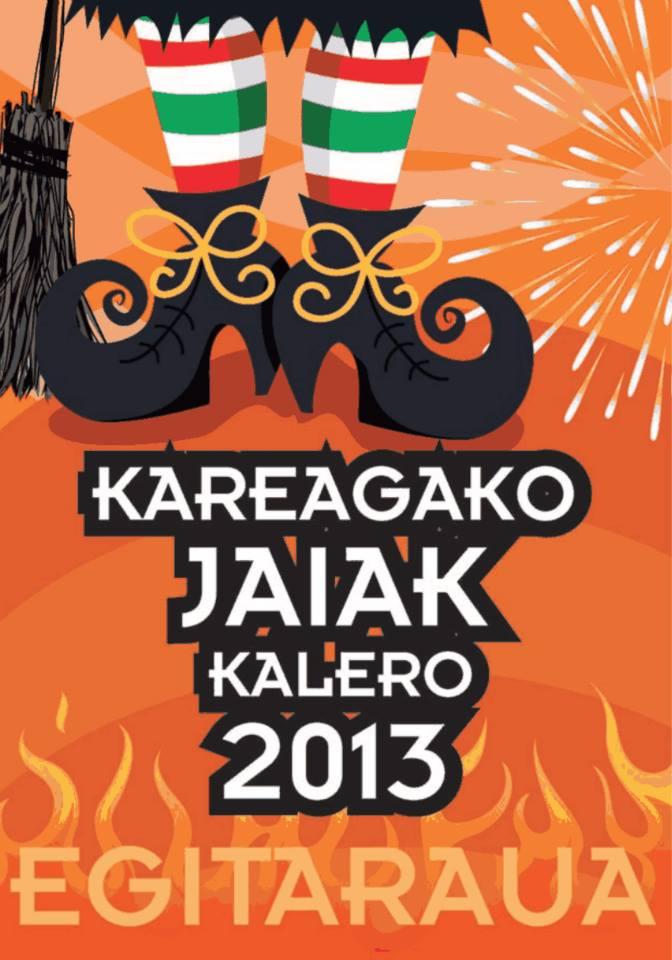Fiestas de El Kalero 2013