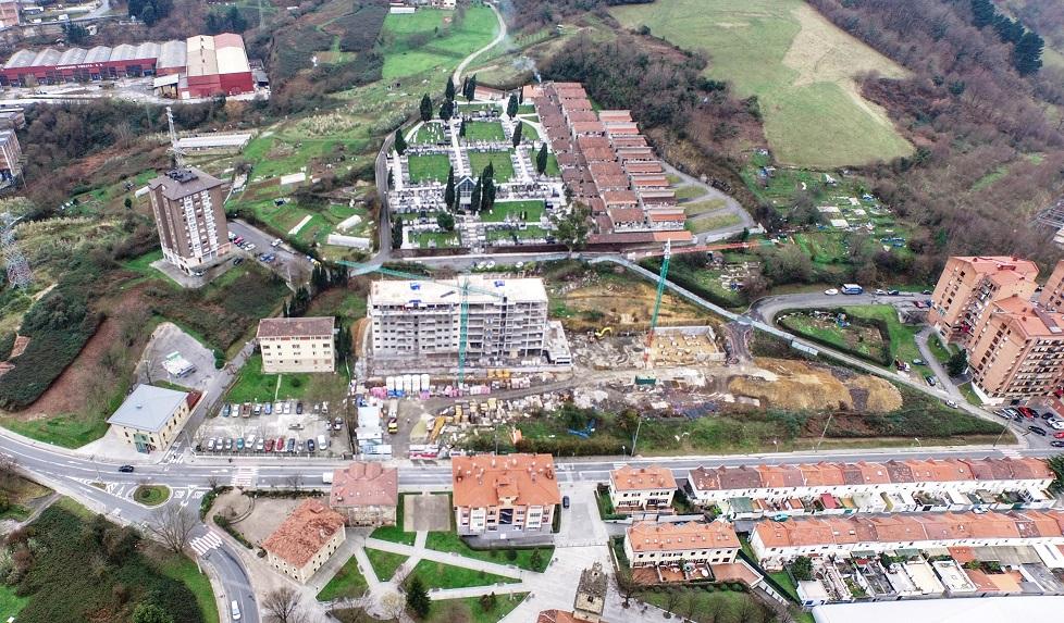 Foto: Ayuntamiento de Basauri