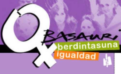 Foto: berdintasuna.basauri.net