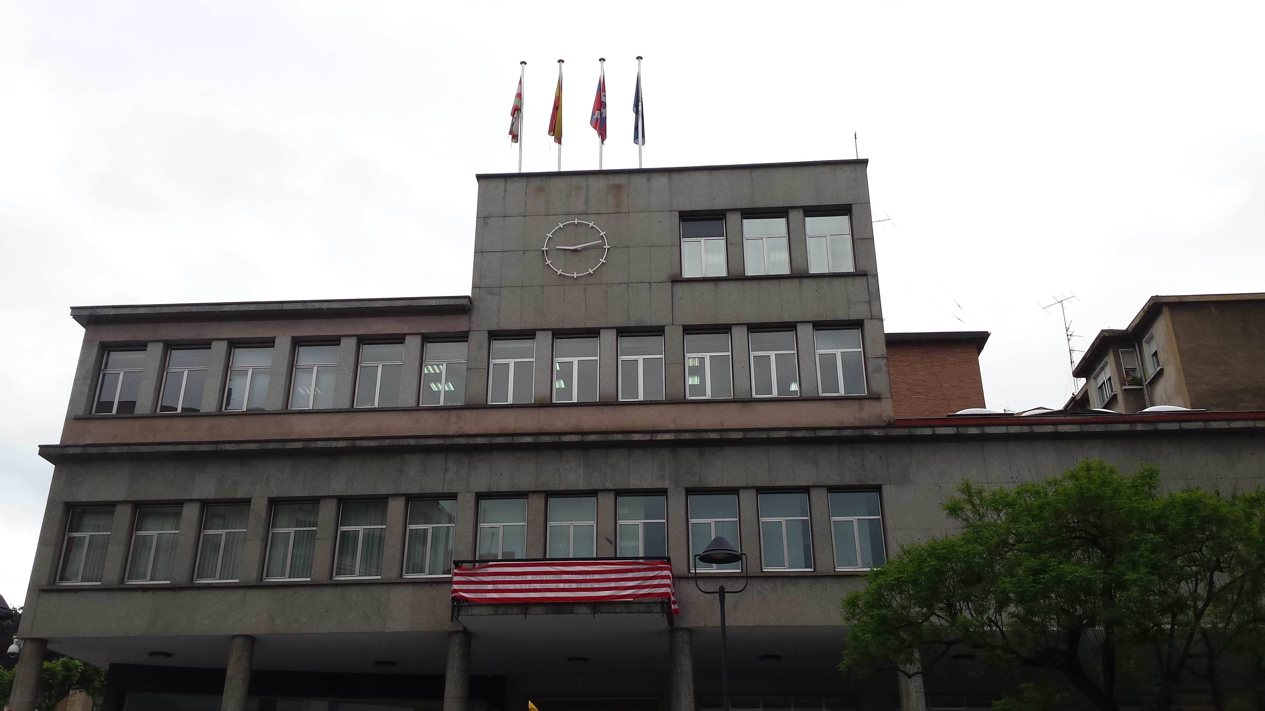 basauri-ayuntamiento