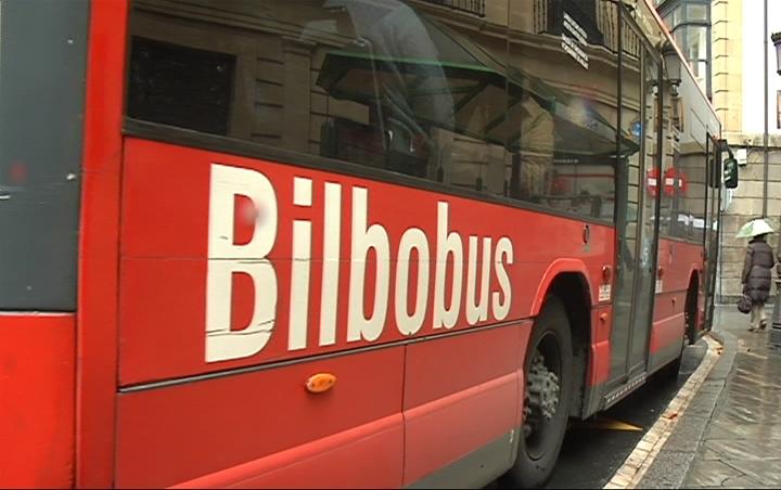 Los billetes de Bilbobus se encarecerán entre el 1,67% y el 3,45%. Foto: eitb.com