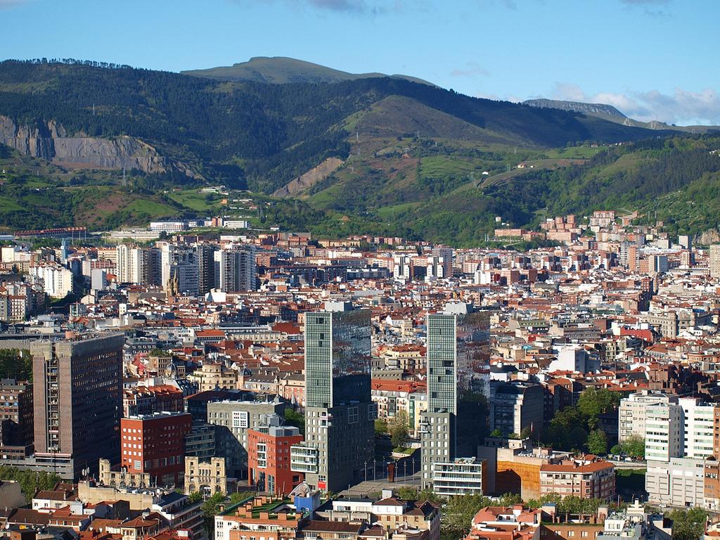 Bilbao. Foto: Udane Errasti