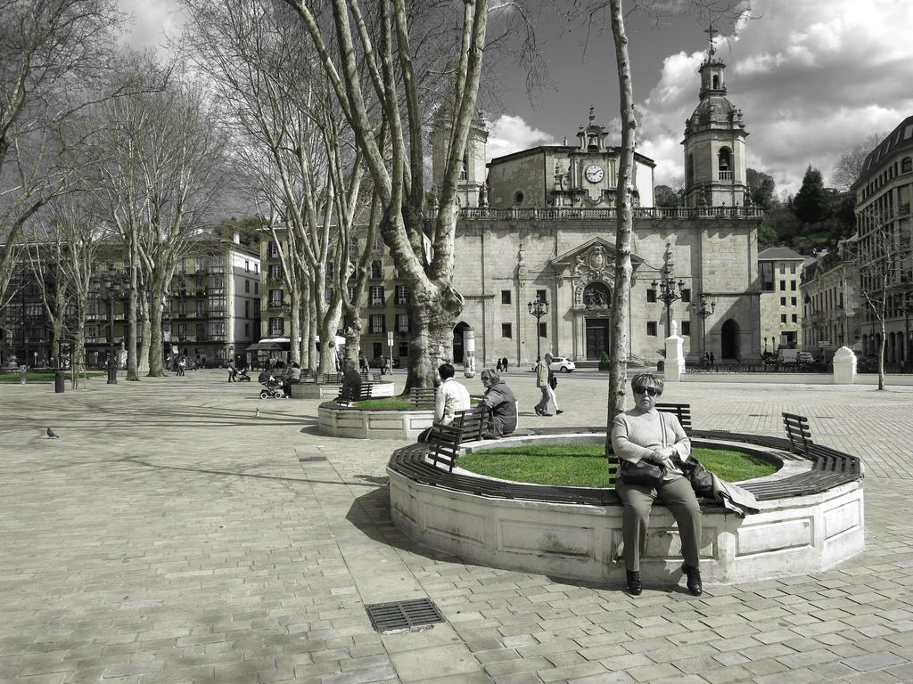 El Arenal de Bilbao. Foto: Fernando Güemes