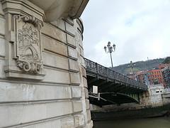 Puente del Ayuntamiento, por  Juan José Díaz