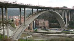Puente de Miraflores, de Juan José Díaz