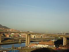 Puente de Rontegi. Foto de Xavier Elguezua.