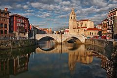 Puente de San Anton, de Imanol Aragón