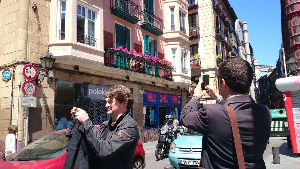 Fuente: Asociación de Comerciantes del Casco Viejo de Bilbao