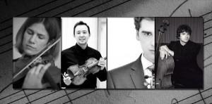 Foto: Habemus Quartet