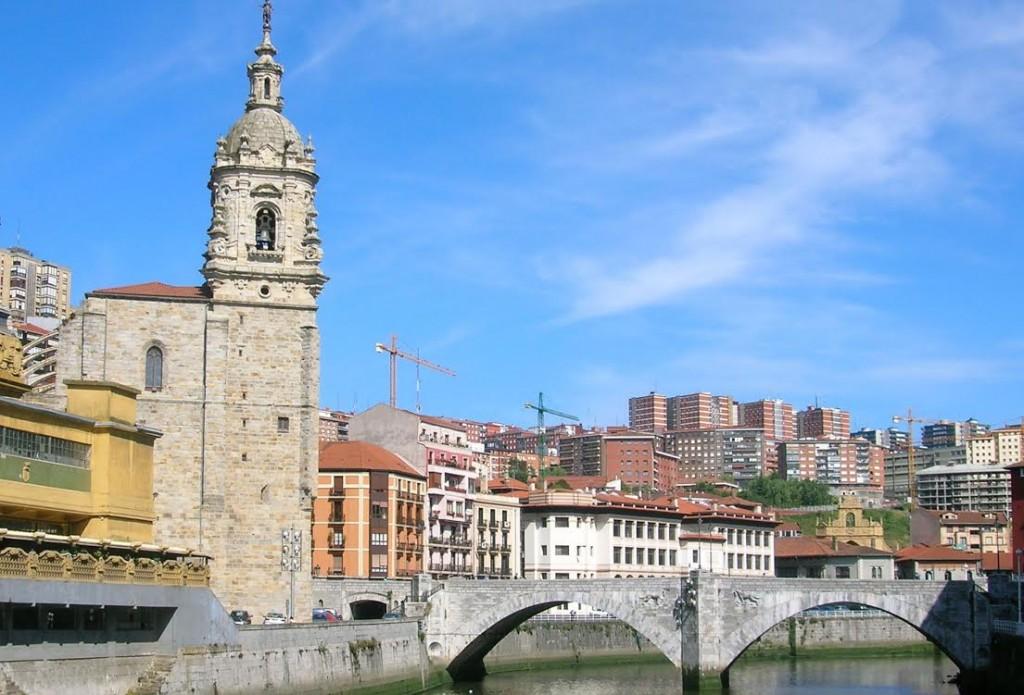 Foto: Bilbao Bizkaia Architecture