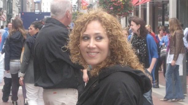 La periodista Goizalde Landabaso será Zarambolas en el Carnaval 2015 de Bilbao