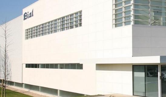 Empresa Bian. Fotos: Bian.com
