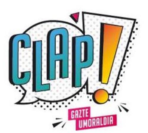 'Clap Umoraldia' 2015