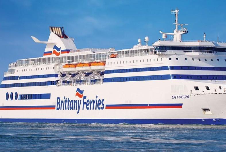 Ferry Bilbao-Porstmouth. Foto: brittanyferries.es