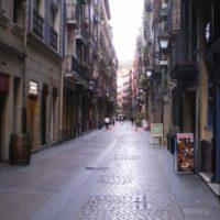Casco Viejo de Bilbao. Imagen de archivo: Jesús Carbajo.
