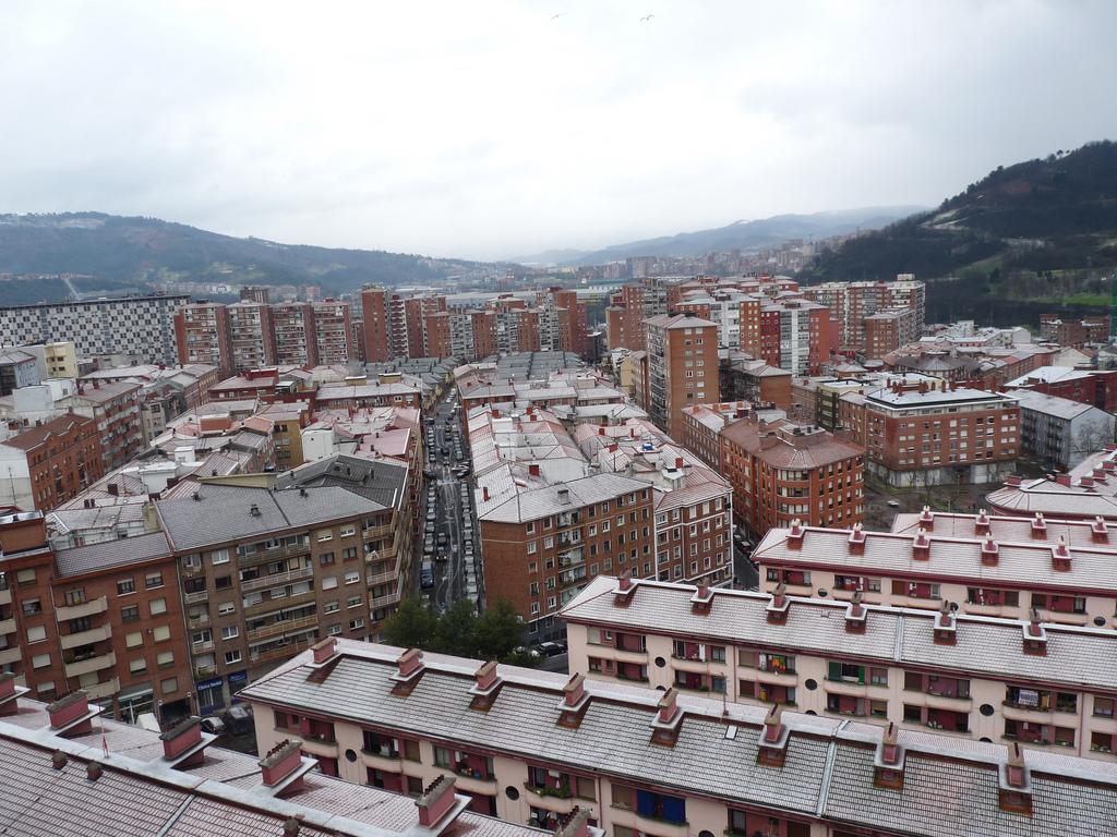Santutxu. Foto: Juan Díaz.